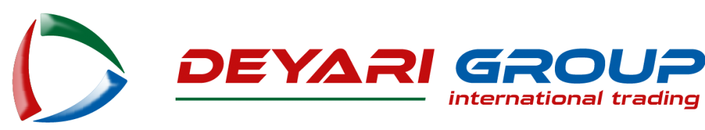 Deyari Group Logo